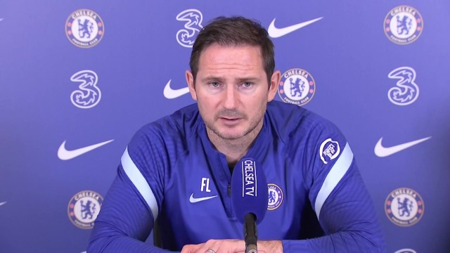 UK: 'We have to expect the best Arsenal' — Lampard eyes up London derby on Boxing Day
