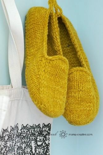 Носки связать