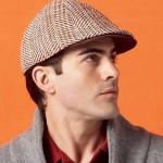 Мужские головные уборы для весны: идеи для творчества