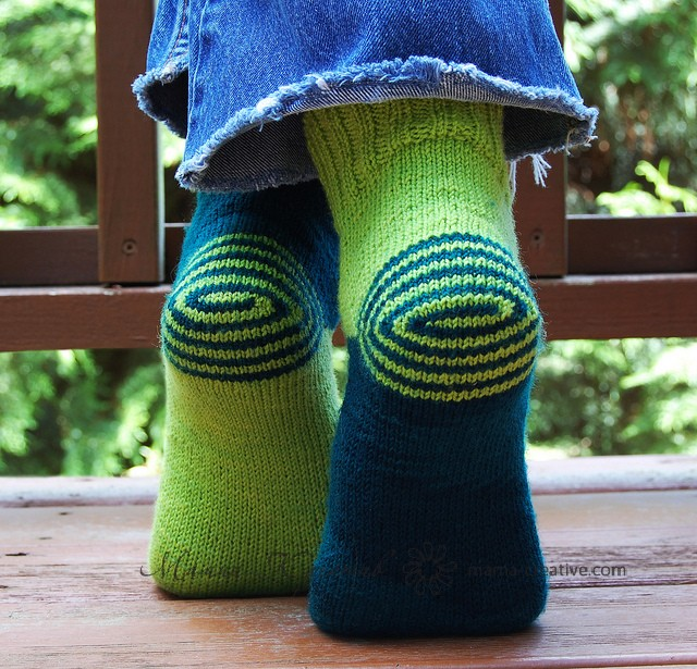 Helix socks