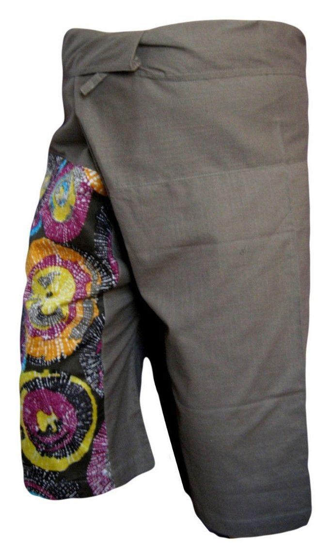 Тайские шорты своими руками