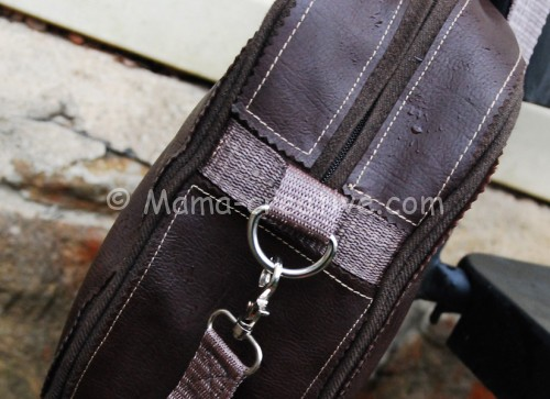 Шьем сумку портфель для студента