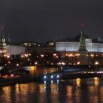 Моя Москва: заметки путешественницы