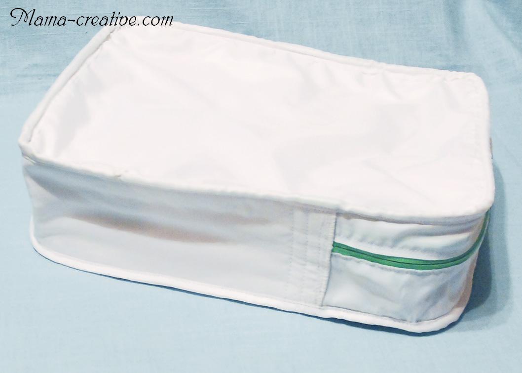 Внутренняя часть и подкладка рюкзака