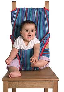 тотсит стульчик детский