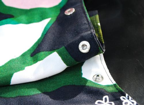 Застежка-кнопка на тотсит