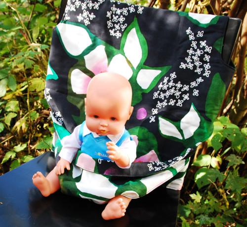 Накидка для стула детям, тотсит
