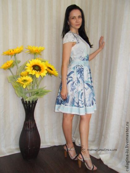 подкладка платья