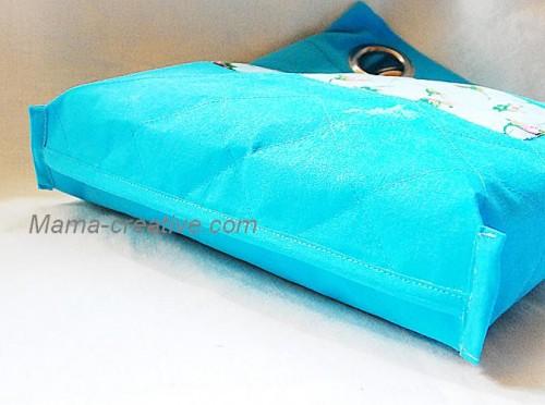 Внутренняя часть сумки