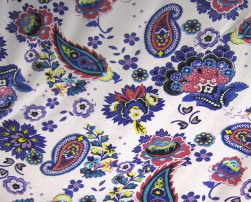 Трикотажные ткани на любой вкус и цвет