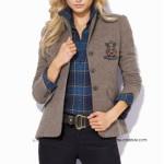 Носят ли женщины пиджаки? Актуальные тенденции женской деловой моды