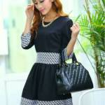Яркая осень для ярких леди: тенденции женской одежды