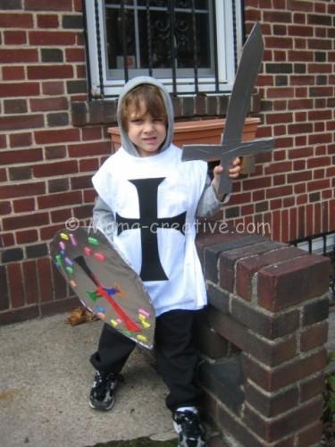 маскарадный костюм для мальчиков