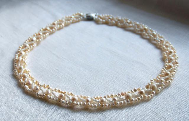 ожерелье в интернет-магазине