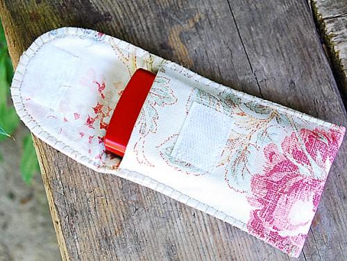 Чехол для телефона из хлопковой ткани