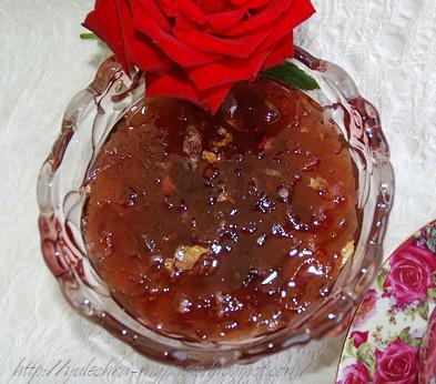 Варенье-из-розовых-лепестков