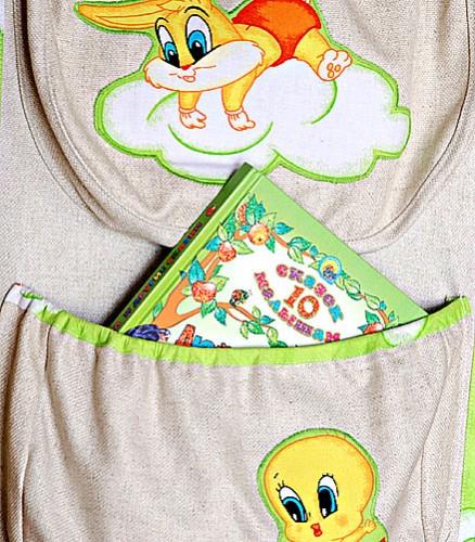 карманы для детской