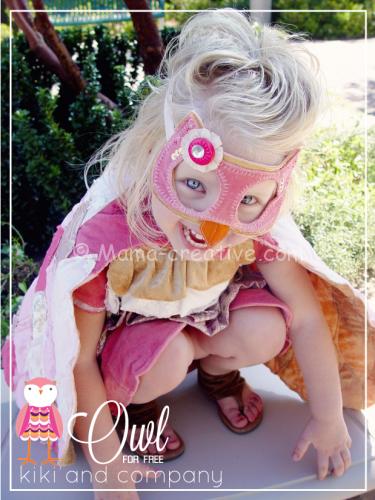 маскарадный костюм для ребенка