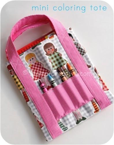 сумочки для девочек