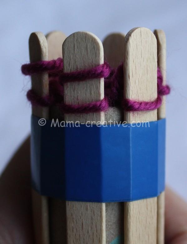 Скамейка своими руками из дерева в баню