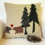 Подушка для любимого: идеи подарков ко Дню влюблённых