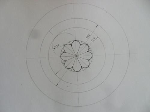 чертеж для работы