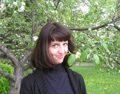 Инга Терентьева